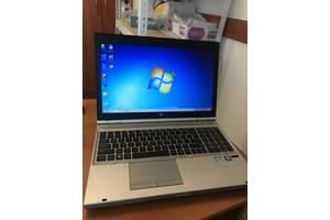 """Ігровий Ноутбук EliteBook 8560p 15,6"""" Intell Core i5-2450M 2,50GHz,8GB,500GB HDD, AMD Radeon з США"""