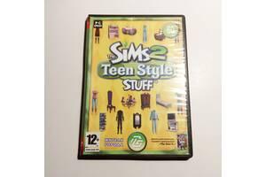 Ігри, колекційні видання The SIMS 1, 2, 3 для ПК