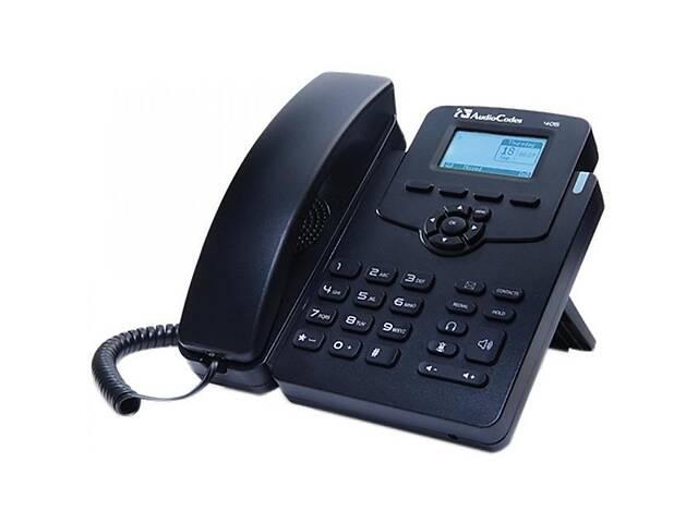 бу IP телефон AudioCodes IP405HDEG в Киеве