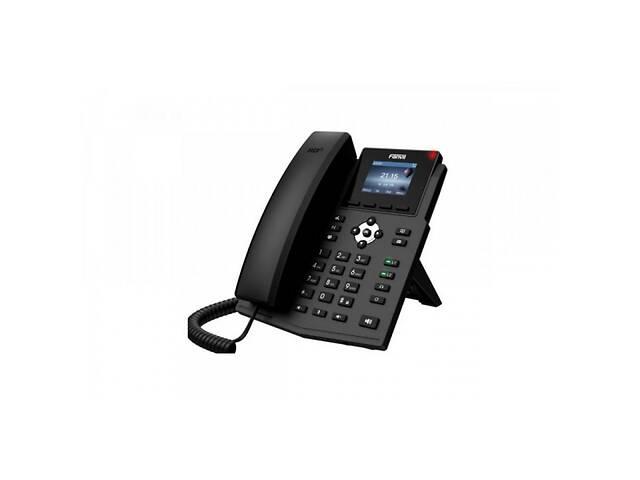 купить бу IP телефон Fanvil X3SG в Киеве
