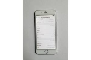 IPhone 6 16 GB сільвер айфон 6 неверлок