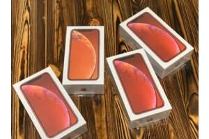 Iphone XR 64/128,256 GB НОВІ Запечатані Neverlock 1 РІК Гарантії!!!