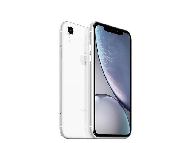 IPhone XR 64 Gb White- объявление о продаже  в Болграді