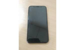 iPhone XR на запчасти icloud 030901