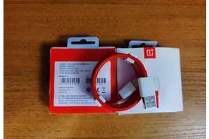 Кабель USB Type-C для OnePlus 7/7 Pro / 7T / 7T Pro / 8/8 Pro WARP OPPO DASH