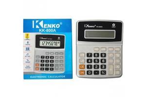 Калькулятор настольный Kenko Kk-800A