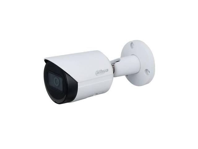 бу Камера видеонаблюдения Dahua DH-IPC-HFW2230SP-S-S2-BE (2.8) в Харькове