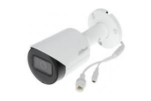Камера видеонаблюдения Dahua DH-IPC-HFW2531SP-S-S2 (2.8)