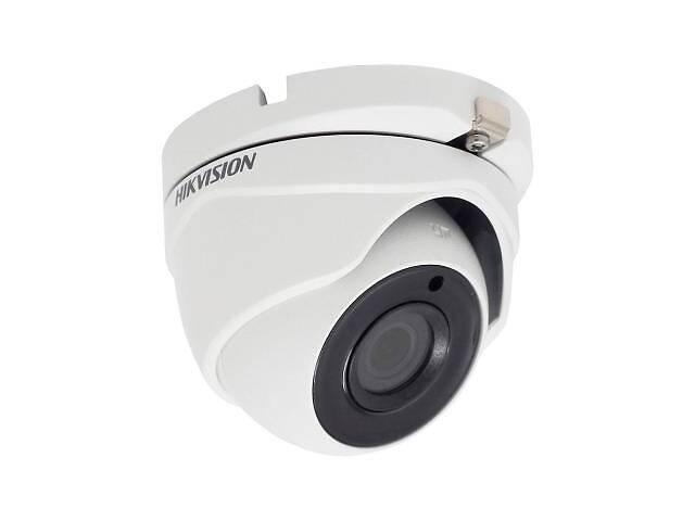 продам Камера видеонаблюдения HikVision DS-2CE56H0T-ITME (2.8) бу в Харькове