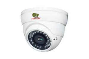 Камера видеонаблюдения Partizan IPD-VF2MP-IR v2.1 Cloud (82033)