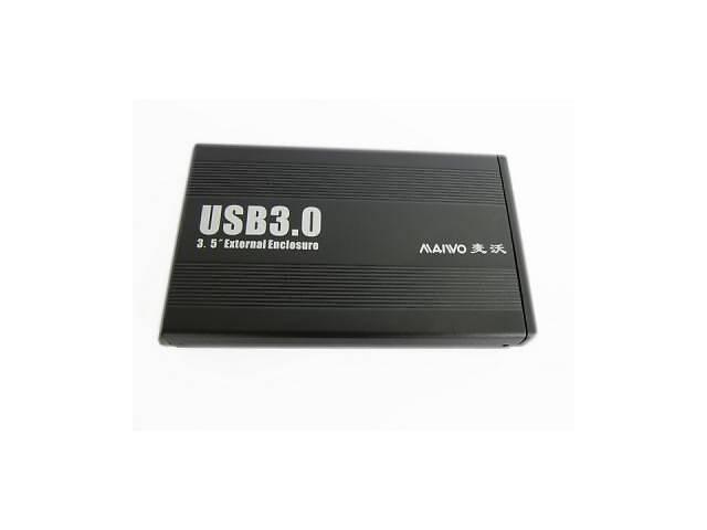 продам Карман внешний Maiwo K3502-U3S black бу в Харькове