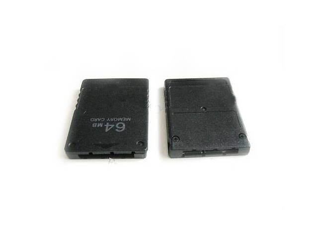 бу Карта памяти Memory Card 64 МБ для Sony PlayStation 2, PS2 в Харькове