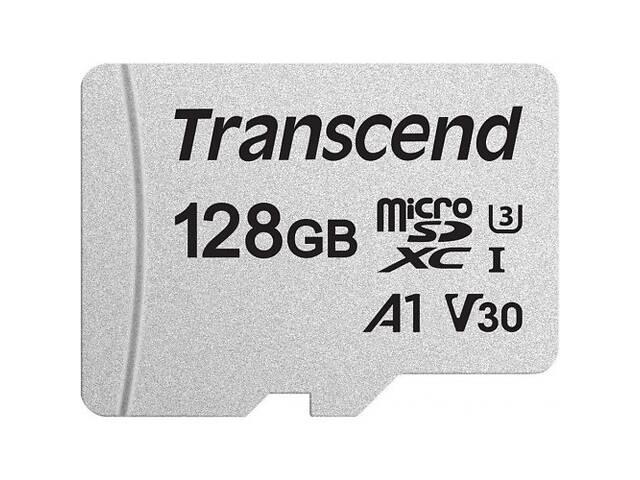 продам Карта памяти Transcend microSDХC 300S 128GB UHS-I U3 (Код товара:15310) бу в Харькове