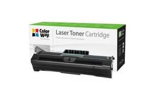 Картридж ColorWay для Samsung ML-2160/2165W/SCX-3400 (MLT-D101S) +тонер 3шт*TS (CW-S2160M/TS-2160)