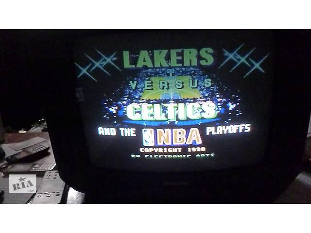 Картридж для sega basketball- объявление о продаже  в Житомире