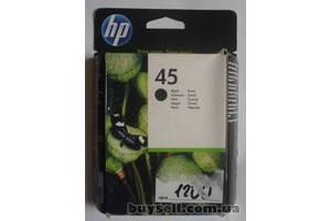 Картридж HP 45