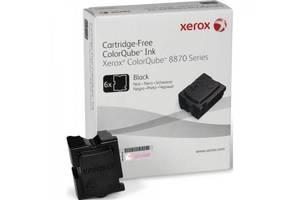 Картридж XEROX CQ8870 Black (108R00961)