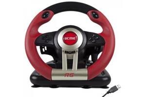 Кермо ACME Racing wheel RS (4770070870860)