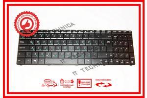 Клавиатура Asus 0KNB0-6241RU00 OKNB0-6241US00 OKNB0-6242RU00 0KNB0-6242CB001 MP-10A73SU-6984 черная ориги