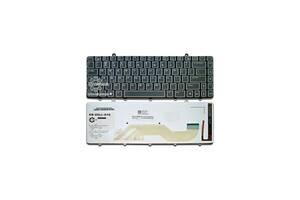 Клавиатура Dell Alienware (M11X-R2, M11X-R3) с подсветкой (Light), Black, RU