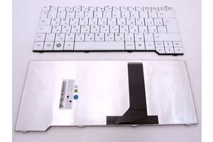 Клавиатура для ноутбука Fujitsu Amilo PA3515, V6515, PA3553, P5710, Pi3650, Li3710; ES: D9510, V6505, V6545, X9510 (...