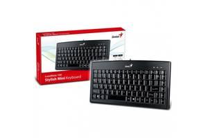 Клавіатура Genius LuxeMate 100 USB (31300725104)