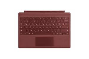 Клавиатура Microsoft Surface GO Type Cover Burgund (KCT-00053)