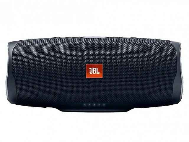 бу Колонка JBL Charge 4 Black (JBLCHARGE4BLKAM) в Харькове