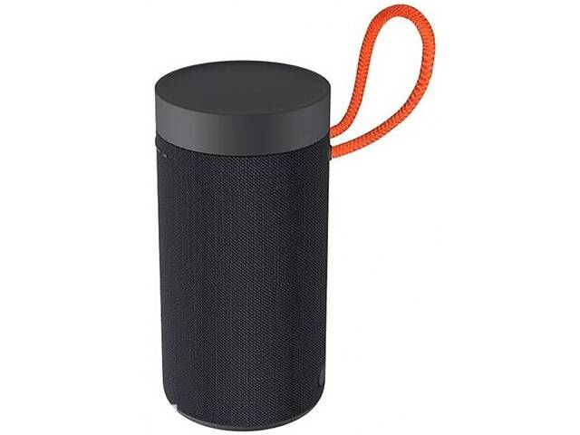 бу Колонки Xiaomi Mi Outdoor Bluetooth Speaker Black (XMYX02JY) в Харькове