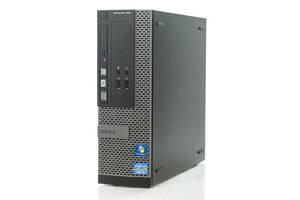 Компьютер Dell Optiplex 390 (Core i3-2120, 4 ГБ ОЗУ, 250 HDD)