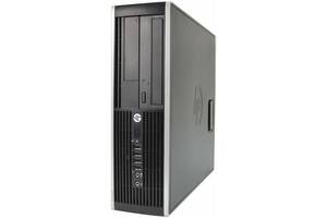 Компьютер HP Elite 8300 SFF (Intel Core i5-3470, 4 ГБ ОЗУ, 250 HDD)