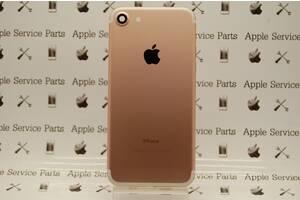 Корпус Apple iPhone 7 Rose Gold