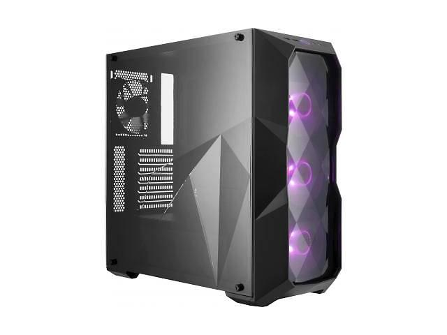 купить бу Корпус CoolerMaster MasterBox TD500 (MCB-D500D-KANN-S00) в Киеве