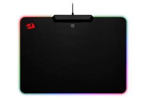 Коврик для мыши Redragon Epeius RGB 350х250х3,6мм (75176) (6549206)