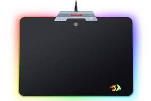 Коврик для мыши Redragon Orion RGB 350х250х3,6 мм (75151) (6549209)