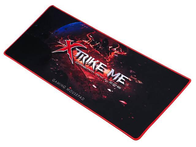 бу Коврик для мыши игровая поверхность X'trike ME Waterproof MP-204 (gr_011818) в Киеве