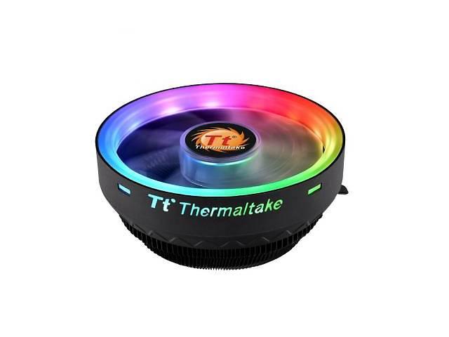 Кулер для процессора ThermalTake UX100 ARGB Lighting (CL-P064-AL12SW-A)- объявление о продаже  в Харькове