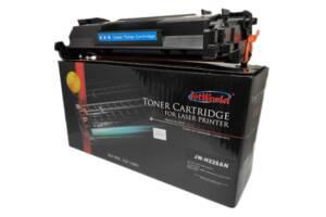Лазерный картридж JetWorld JW-H226AN Black Черный 3100 страниц (аналог HP 26А)