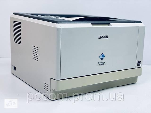бу Лазерный Принтер Epson AcuLaser M2400D в Киеве