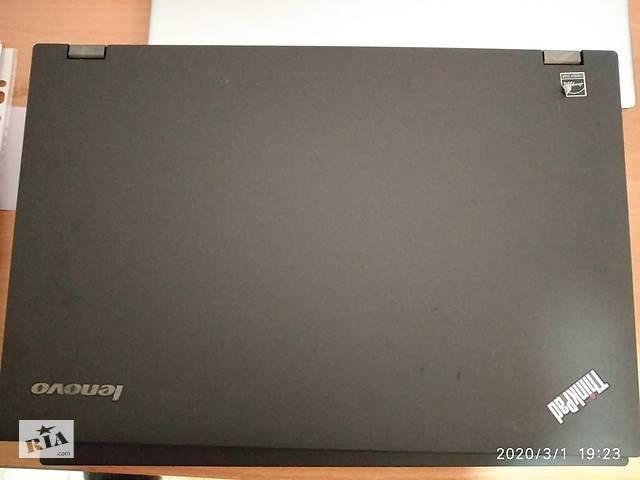 купить бу Lenovo T540P, CPU i5, 8Gb RAM, 250Gb HDD в Ужгороде