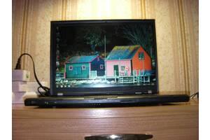 Lenovo ThinkPad T61 15 Дюймов WSXGA+ LCD Intel T7500 2.2ГГц-2.4ГГц 4ГБ/160ГБ+2ГБ Новое 90-Вт З/У Рабочая Батарея США #54
