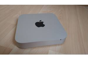 Apple Mac mini 2014 i5 8Gb 1Tb