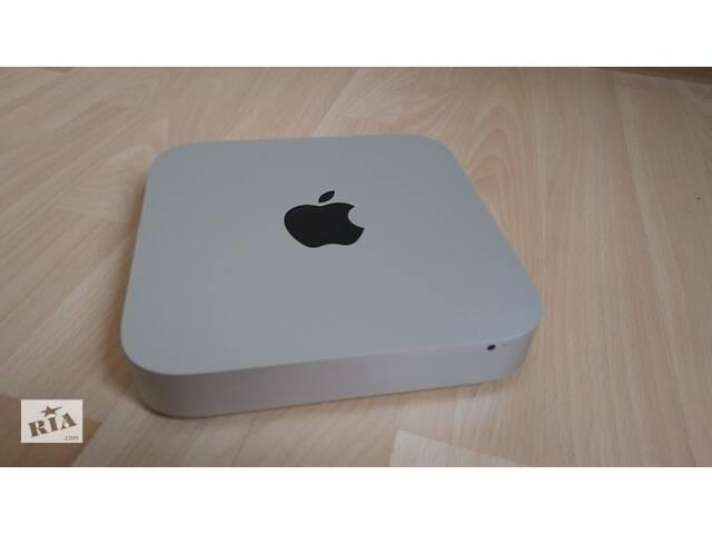 Apple Mac mini 2014 i5 8Gb 1Tb- объявление о продаже  в Києві