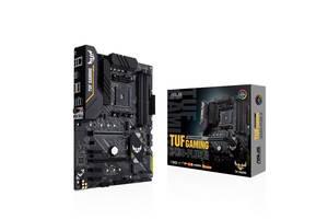 Материнская плата Asus TUF Gaming B450-Plus II Socket AM4
