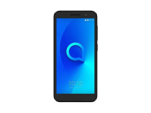 Мобильный телефон Alcatel 1 1/8GB Volcano Black (5033D-2HALUAA)- объявление о продаже  в Харькове
