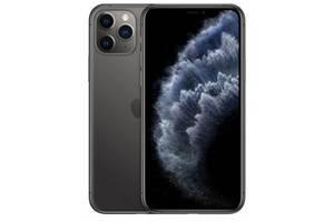 Мобильный телефон  Apple iPhone 11 Pro 512GB Space Gray (1 Sim)
