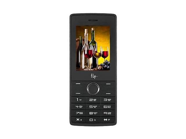 бу Мобильный телефон Fly FF244 Grey в Харькове