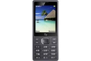 Мобільний телефон Fly FF282 Black