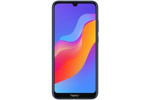 Мобильный телефон Honor 8A Prime 3/64GB Navy Blue (51095GQG)