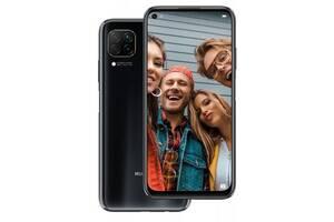 Мобильный телефон Huawei P40 Lite 6/128GB Midnight Black (51095CJV)